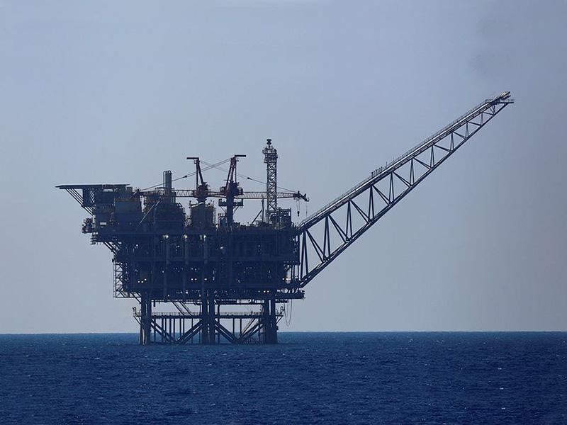 قرارداد 15 میلیارد دلاری صادرات گاز توسط اسرائیل به مصر