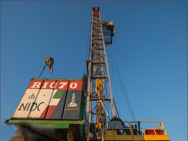 حفاری بیش از 126 هزار متر چاههای نفت و گاز در 8 ماه نخست امسال