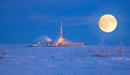 روسیه به اکتشاف نفت در قطب شمال ادامه میدهد