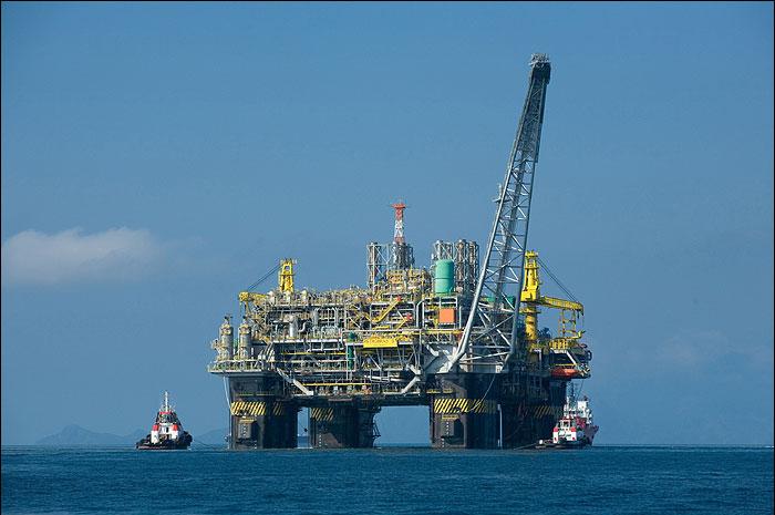 تولید نفت دریای شمال در سال ٢٠٣٥ کاهش مییابد