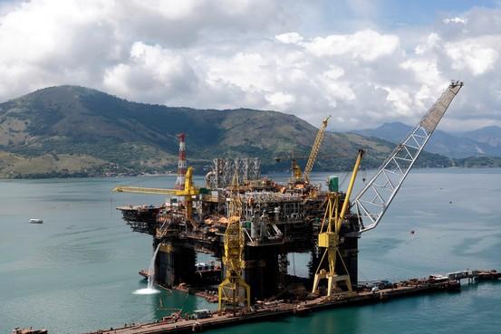 استات اویل تولید از طرح توسعه دلتا ٢ را آغاز کرد