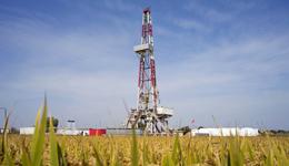 گاز شیل جفرافیای تولید انرژی را در جهان تغییر خواهد داد