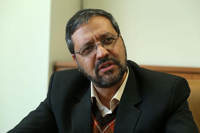 شرکتهای نفتی ایران بینالمللی میشوند