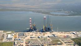 اکتشاف نفت اسپانیا در جزایر قناری