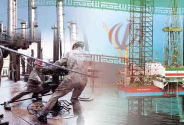 ٣ قطعه کاربردی نفت در منطقه عملیاتی پارسیان ساخته شد