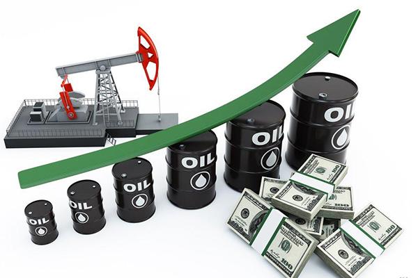 گزارشی از چهار بازیساز مهم نفتی در ماه مه