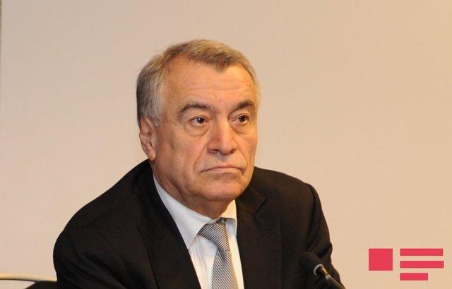 درگذشت وزیر انرژی آذربایجان بر اثر عارضه قلبی