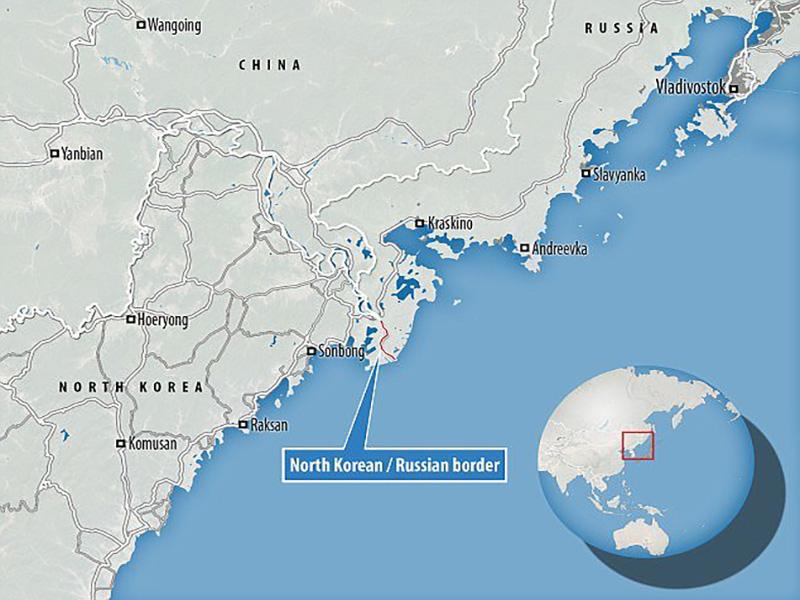 جهش قیمت نفت در صورت جنگ با کره شمالی