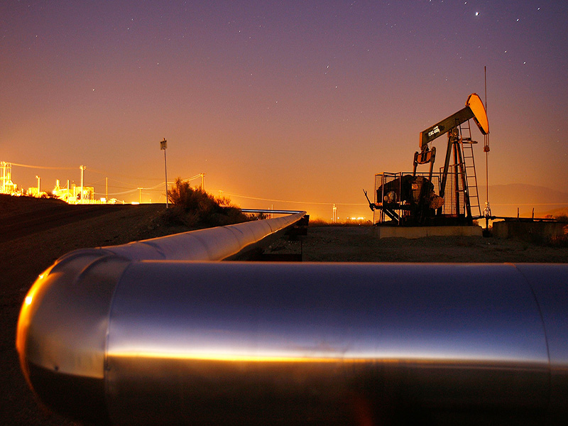 رییس بزرگترین شرکت معاملهگر نفت جهان: صنعت نفت کوچک میشود