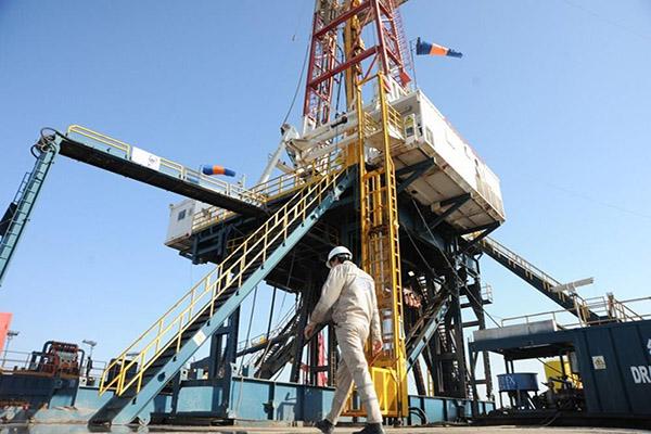 گزارش آپ استریم از آخرین وضعیت توسعه بزرگترین میدان نفتی ایران