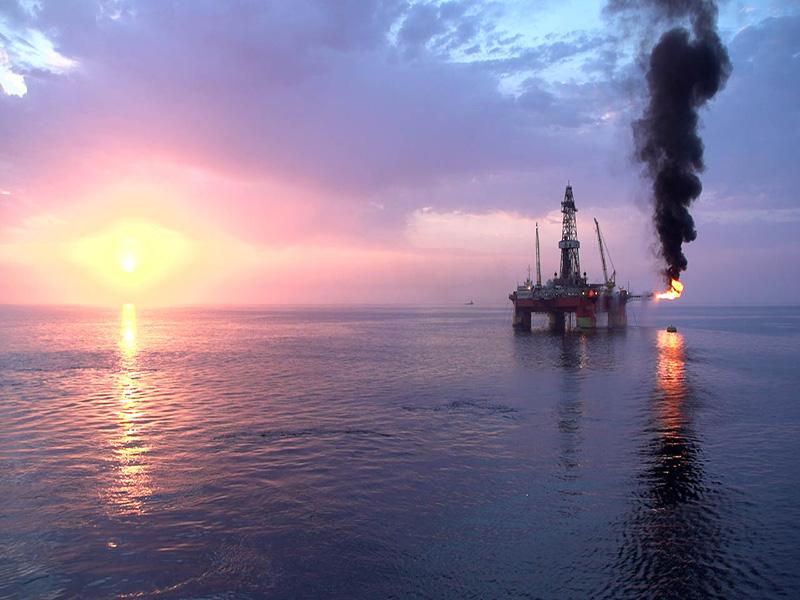 رمزگشایی ازعقب ماندگی نفتی در دریای خزر