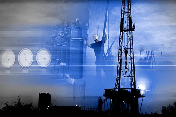 بهبود فرایند ازدیاد برداشت نفت با فناوری نانو