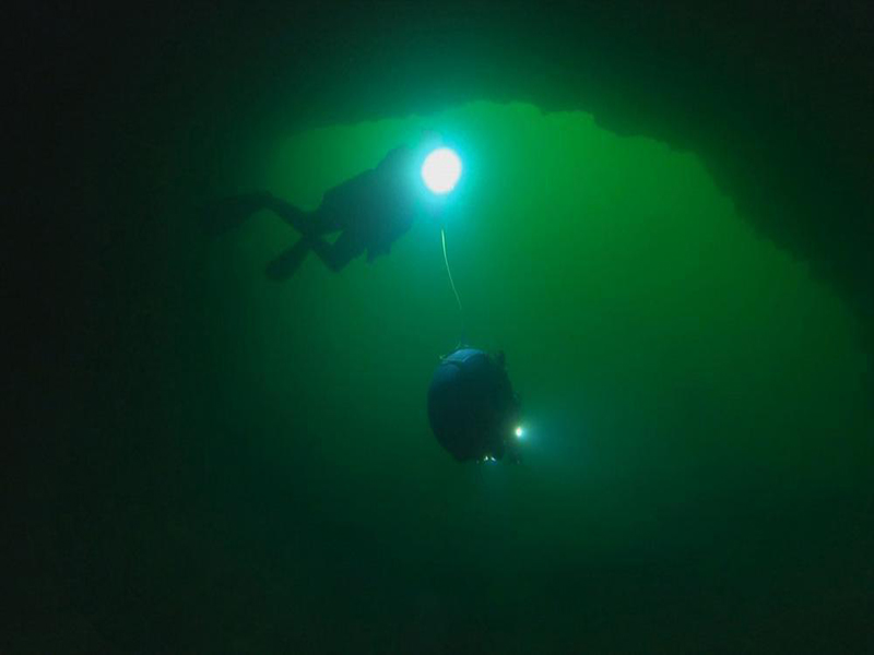 رباتهای زیردریایی هوشمند اکتشافات اعماق آبها را متحول میکند