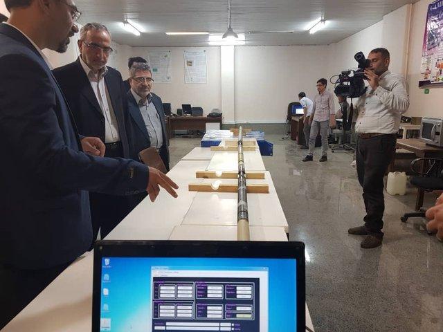 بومیسازی هدایتگرهای مته حفاری در دانشگاه امیرکبیر