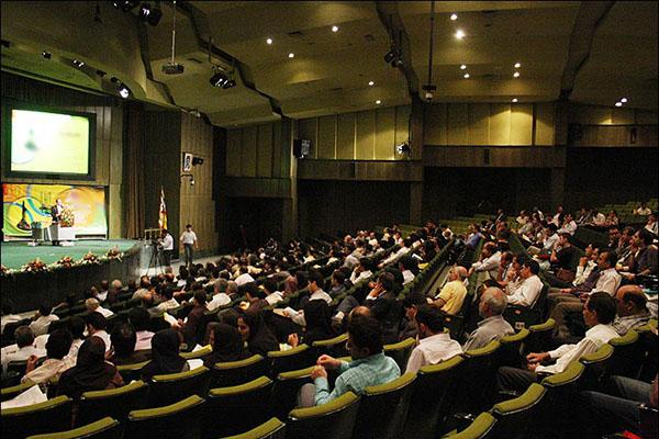 برگزاری مجمع عمومی عادی سالیانه صاحبان سهام حفاری شمال