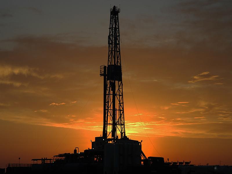 افزایش قیمت نفت درپی توقف حفاری آمریکا