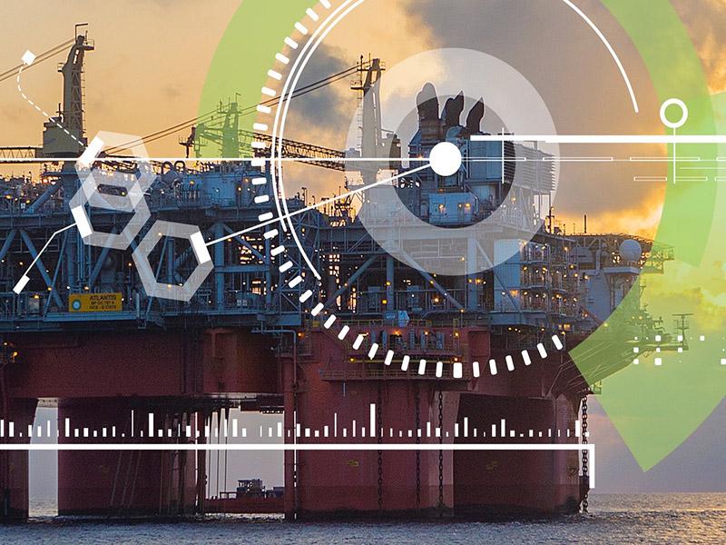 افت قیمت نفت به دلیل افزایش دکلهای حفاری در آمریکا