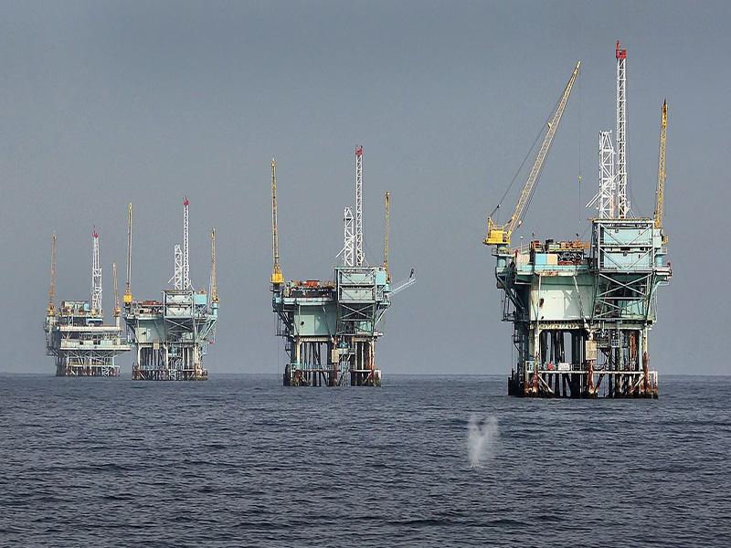 رشد صنعت فراساحل نفت و گاز آمریکا در سال 2018