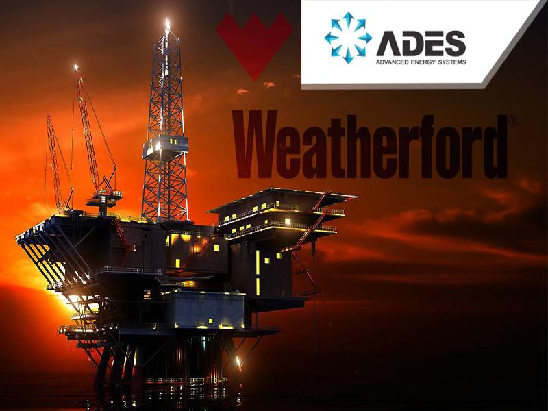 تراکنشی مهم در صنعت حفاری: خرید دکلهای Weatherfor توسط ADES