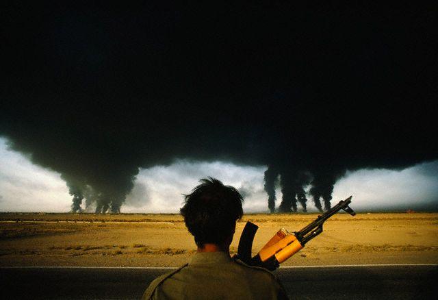 درخواست لیبی از جامعه جهانی برای حفاظت از میادین نفتی