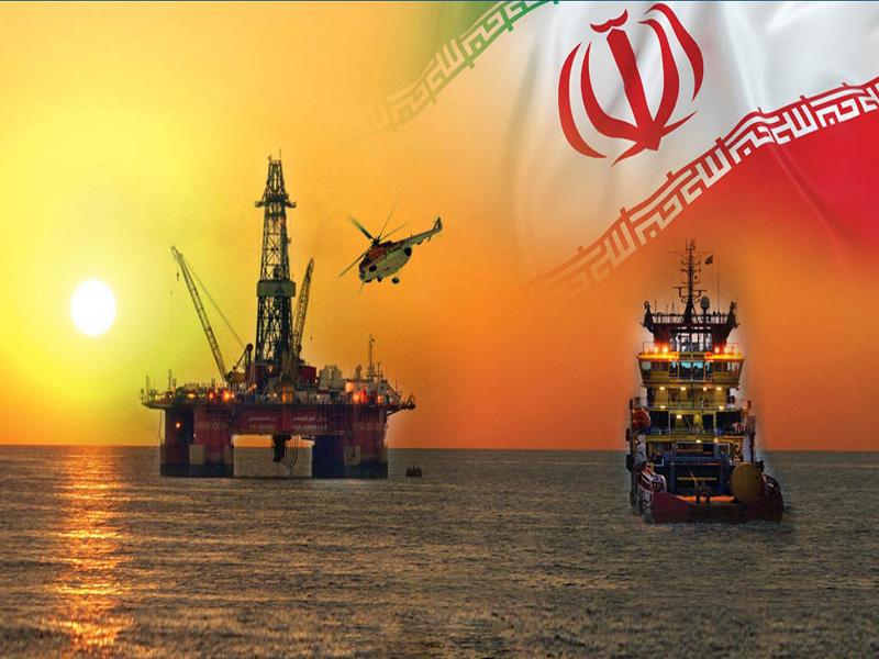 عملکرد صنعت نفت در خزر و استانهای ساحلی تشریح شد