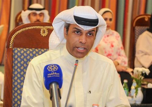وزیر نفت جدید کویت انتخاب شد