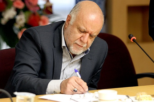 تعلیق ۴ تن از کارکنان شرکت ملی مناطق نفتخیز جنوب