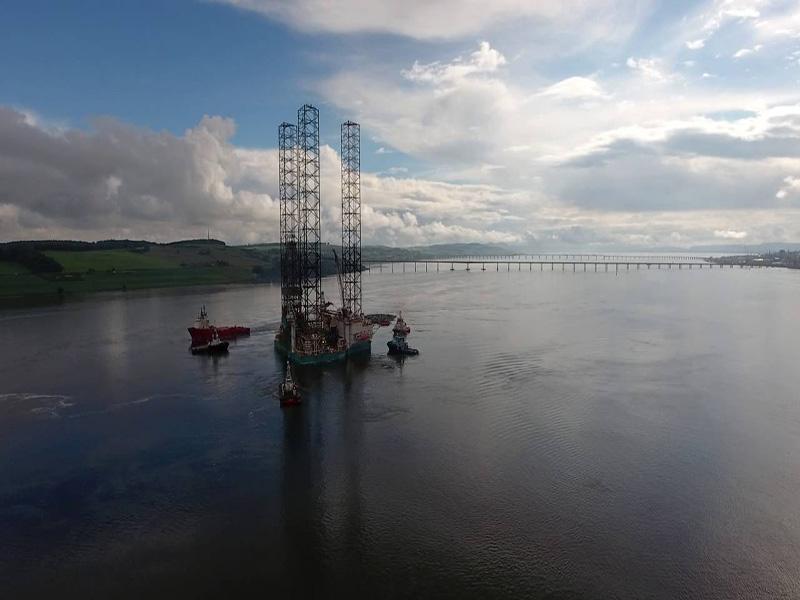 ممنوعیت ورود حفاران نفتی به منطقه حفاظت شده شمالگان