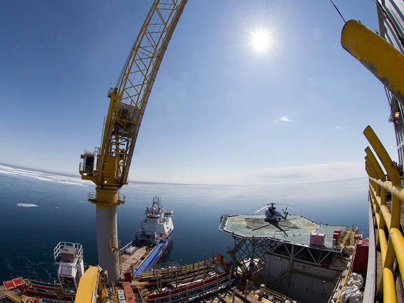 طولانیترین چاه نفت جهان حفاری شد