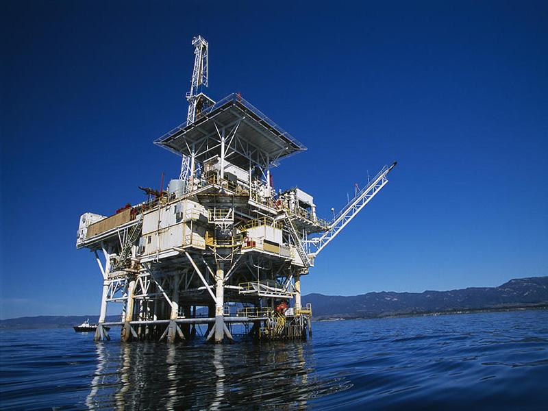عملیات کشف نفت و گاز در سوریه آغاز میشود