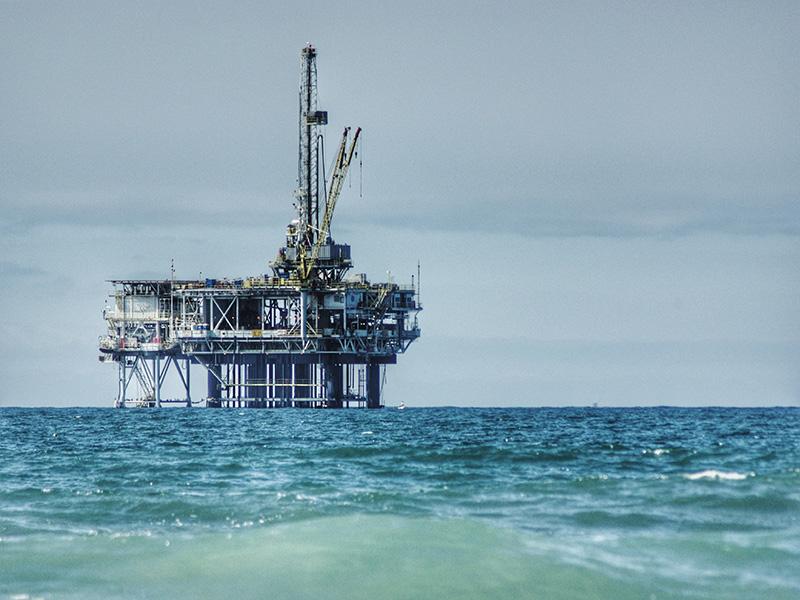 شمار دکلهای حفاری نفت آمریکا برای پنجمین هفته پیاپی افزایش یافت