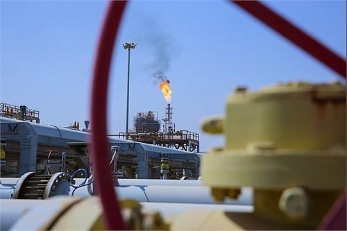 افزایش تولید نفت در میدان نفتی یاران شمالی کلید خورد